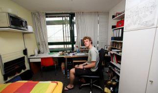 Studentisches Wohnen (Foto)