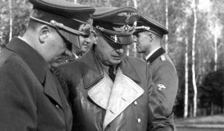 Studie: Auswärtiges Amt tief in Holocaust verstrickt (Foto)