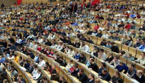 Studie: Bildungsaufstieg hierzulande besonders schwer (Foto)