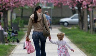 Studie: Bindung zwischen Müttern und Töchtern am intensivsten (Foto)