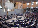 Studie: Deutsche Parteien altern dramatisch (Foto)