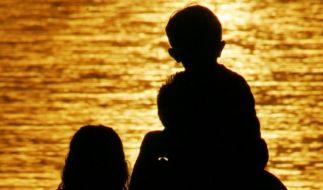 Studie: Die Familie 2012 lebt im Dauerstress (Foto)