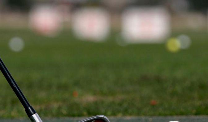 Studie: Golf hilft nach Schlaganfall (Foto)