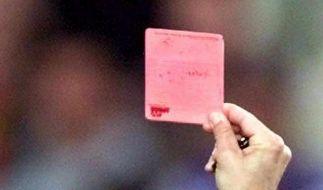 Studie: Größere Fußballer öfter für Foul bestraft (Foto)
