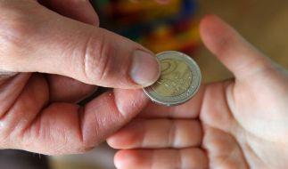 Studie: Kinder bekommen wieder mehr Taschengeld (Foto)