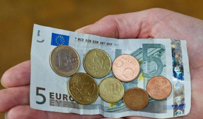 Studie: Lohnplus gleicht Inflation oft nicht aus (Foto)
