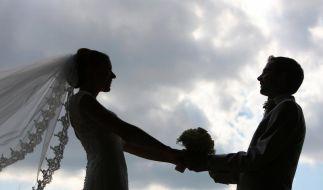 Studie: Männer legen nach Scheidung Kilos zu (Foto)
