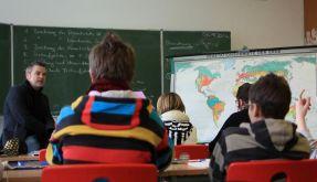 Studie: Mit der Bildung geht es weiter aufwärts (Foto)