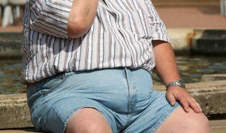Studie: Mit falschem Gewicht weniger zeugungsfähig (Foto)