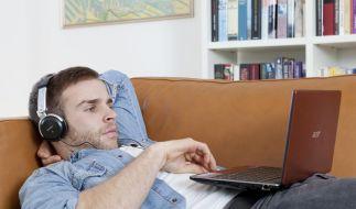 Studie: Musikhören verlagert sich immer mehr ins Netz (Foto)