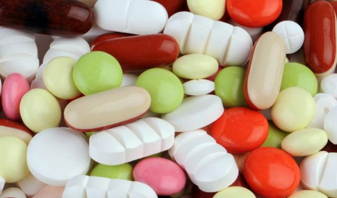 Studie: Neue Arzneien nicht unbedingt wirksamer (Foto)