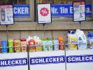 Studie: Schlecker bleibt teurer als die Konkurrenz (Foto)