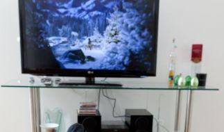 Studie: Tablets und Laptops verändern TV-Konsum grundlegend (Foto)