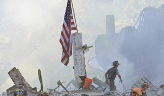 Studie zeigt höhere Krebsrate unter 9/11-Helfern (Foto)
