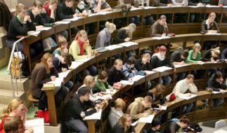 Studienabbruch (Foto)