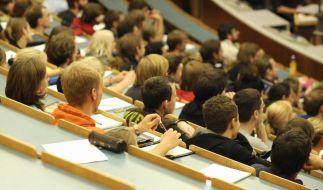 Studienstart (Foto)