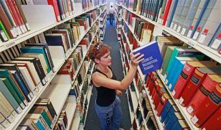 Studieren im Osten (Foto)
