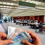 Studieren ist teuer - doch mit ein paar Tricks lassen sich kräftige Rabatte abgreifen.