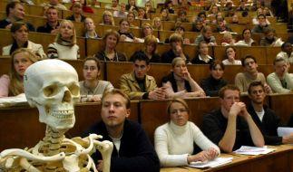 Studium (Foto)