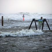 """Hurrikan """"Ophelia"""" mit Kurs auf Europa? Wann kommt er nach Deutschland? (Foto)"""