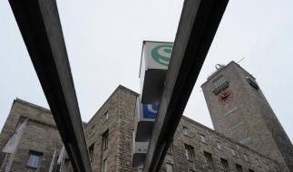 Stuttgart 21: Bahn baut weiter (Foto)