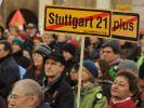 Stuttgart 21 (Foto)
