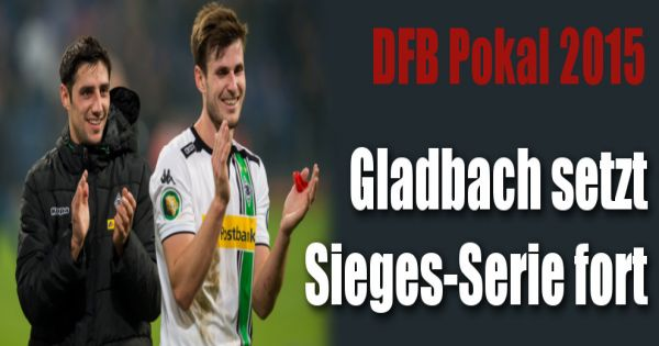 Ergebnis Dfb Pokal Gestern