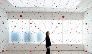 Stuttgarter Kunstmuseum nimmt das Raster ins Visier (Foto)