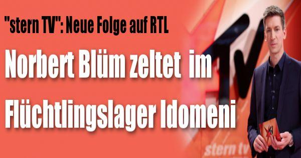 Neue folge stern tv kostenlos als wiederholung im tv for Spiegel tv magazin rtl mediathek