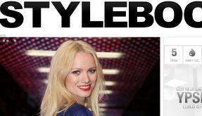 Stylebook (Foto)