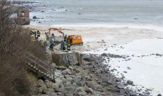 Suche auf Rügen wird fortgesetzt (Foto)