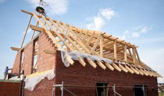 Suche nach Baukredit: Bei Versicherungen umsehen (Foto)