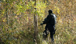 Suche nach dem Todesschützen (Foto)