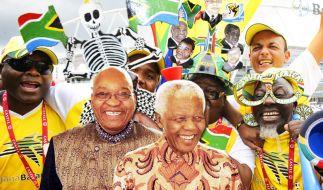 Südafrika - Land der Gegensätze (Foto)