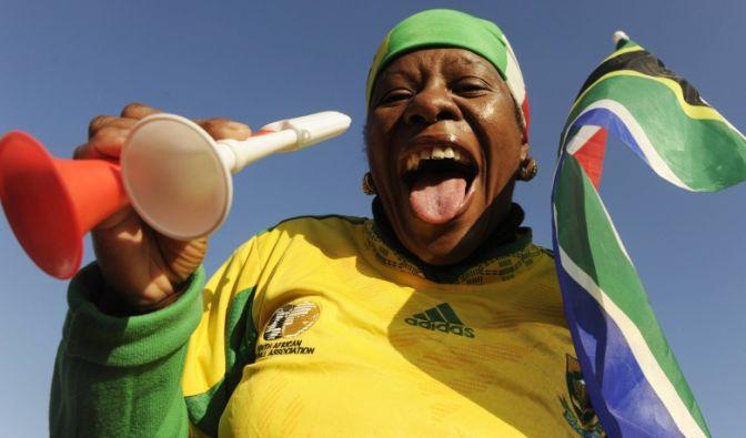 Südafrika-Lexikon (Foto)