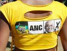 Suedafrika Wahl Parteien (Foto)