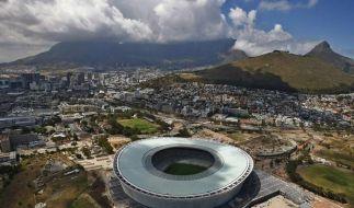Südafrikas Wirtschaft hat von der WM wenig profitiert (Foto)