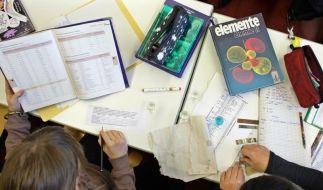 Süden beim Schulleistungsvergleich erneut vorn (Foto)