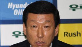 Südkorea benennt neuen Fußball-Nationaltrainer (Foto)