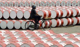 Südkorea stellt Ölimporte aus dem Iran ein (Foto)