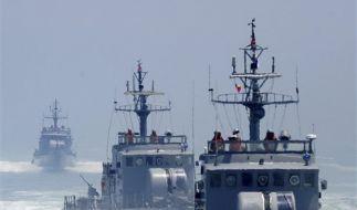 Südkoreanische Marine (Foto)