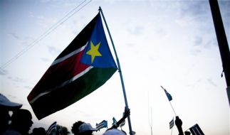 Südsudan (Foto)