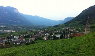 Südtirol (Foto)