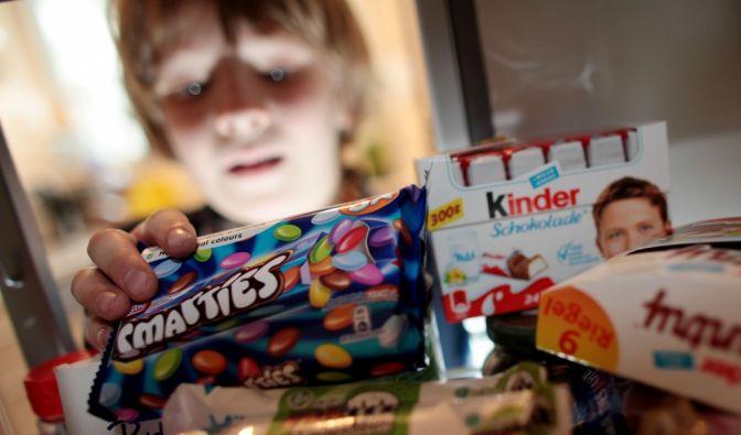 Süßigkeiten (Foto)
