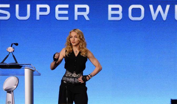 Super Bowl-Sunday: Amerika im Ausnahmezustand (Foto)