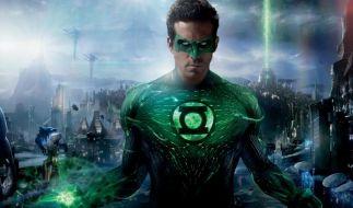 Super Held Green Lantern ist künftig homosexuell. (Foto)