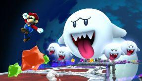 Super Mario Galaxy 2 (Foto)