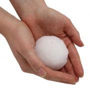 Super Snow ist nicht nur eine Alternative zum fehlenden Winterschnee, sondern taugt auch für den Hochsommer.