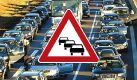 Ab in den Süüüden - Endlich Sommerferien und Nordrhein Westfalen beginnt als erstes Bundesland. Das heisst volle Autobahnen und Fernstrassen am Wochenende. Foto: clipkit