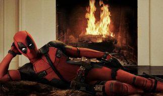 Superheld mit großer Klappe: Deadpool ist einfach anders. (Foto)